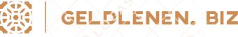 Geld lenen Logo